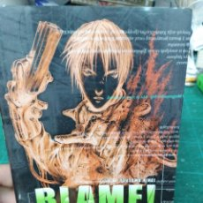 Fumetti: BLAME!. N. 1. Lote 275256678