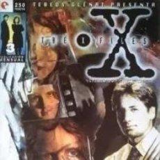Cómics: EXPEDIENTE X Nº 3 - GLENAT MUY BUEN ESTADO - SUB02M. Lote 276128413