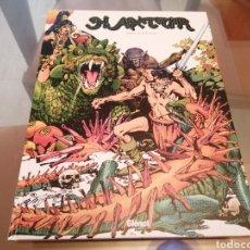 Comics: HAXTUR DE VICTOR DE LA FUENTE EDITORIAL GLENAT 2008. Lote 276821693
