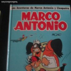 Cómics: MIQUE BELTRAN--MARCO ANTONIO. Lote 277650113