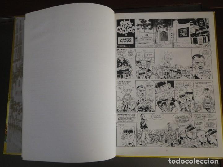 Cómics: Comics. Lote de 4 tomos de Paracuellos. Nº 3, 4, 5 y 6. Edit. Glenat - Foto 4 - 278269038