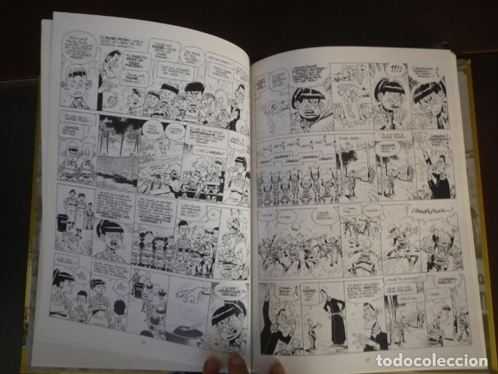 Cómics: Comics. Lote de 4 tomos de Paracuellos. Nº 3, 4, 5 y 6. Edit. Glenat - Foto 5 - 278269038