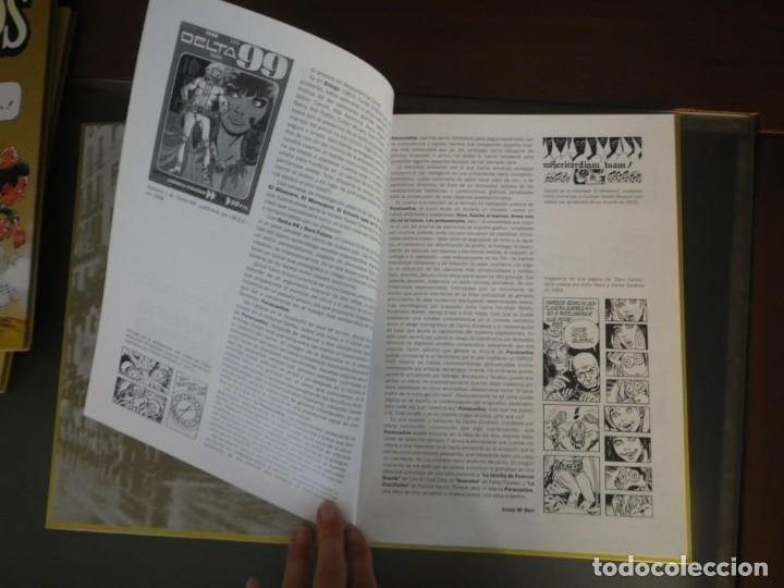 Cómics: Comics. Lote de 4 tomos de Paracuellos. Nº 3, 4, 5 y 6. Edit. Glenat - Foto 9 - 278269038