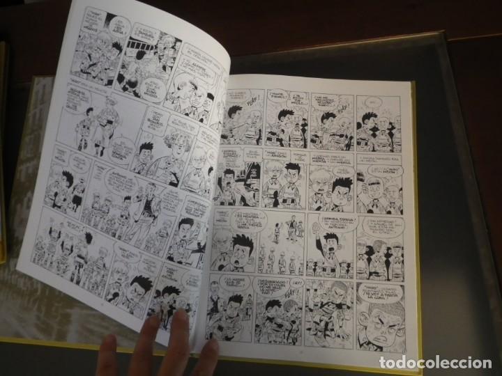 Cómics: Comics. Lote de 4 tomos de Paracuellos. Nº 3, 4, 5 y 6. Edit. Glenat - Foto 10 - 278269038