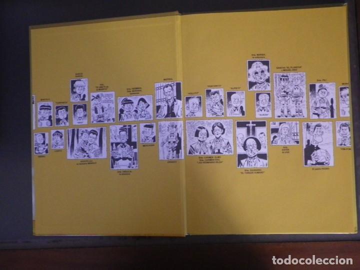 Cómics: Comics. Lote de 4 tomos de Paracuellos. Nº 3, 4, 5 y 6. Edit. Glenat - Foto 14 - 278269038