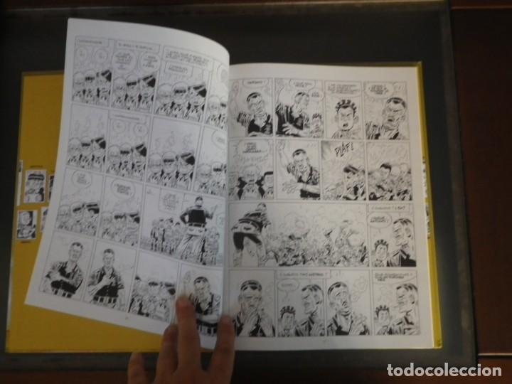 Cómics: Comics. Lote de 4 tomos de Paracuellos. Nº 3, 4, 5 y 6. Edit. Glenat - Foto 15 - 278269038