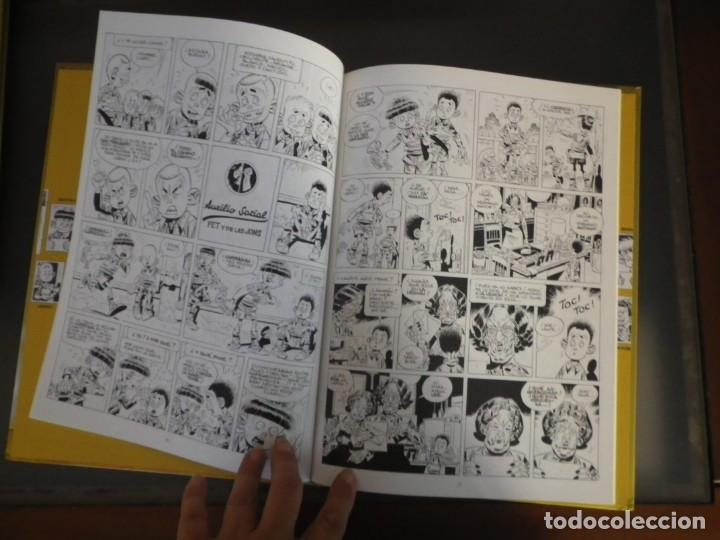 Cómics: Comics. Lote de 4 tomos de Paracuellos. Nº 3, 4, 5 y 6. Edit. Glenat - Foto 16 - 278269038