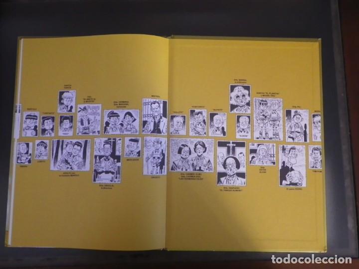 Cómics: Comics. Lote de 4 tomos de Paracuellos. Nº 3, 4, 5 y 6. Edit. Glenat - Foto 17 - 278269038