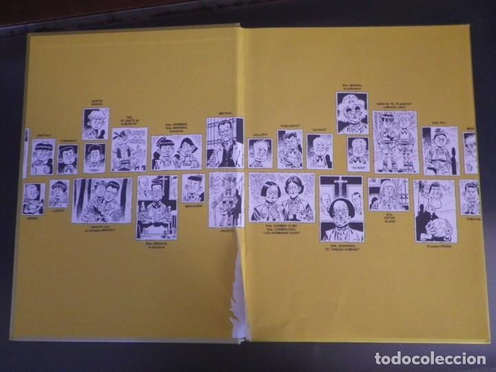 Cómics: Comics. Lote de 4 tomos de Paracuellos. Nº 3, 4, 5 y 6. Edit. Glenat - Foto 20 - 278269038