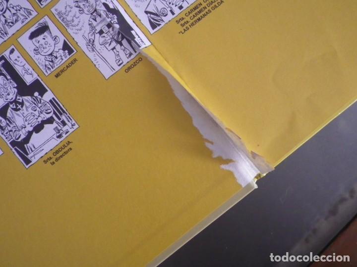 Cómics: Comics. Lote de 4 tomos de Paracuellos. Nº 3, 4, 5 y 6. Edit. Glenat - Foto 21 - 278269038