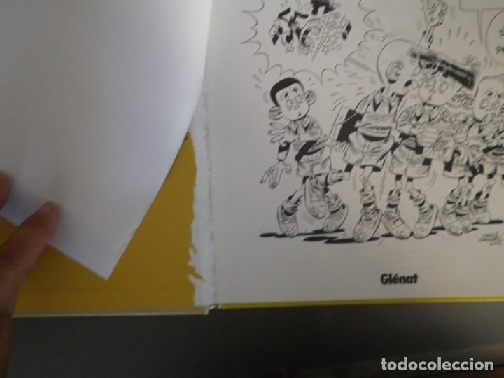 Cómics: Comics. Lote de 4 tomos de Paracuellos. Nº 3, 4, 5 y 6. Edit. Glenat - Foto 22 - 278269038