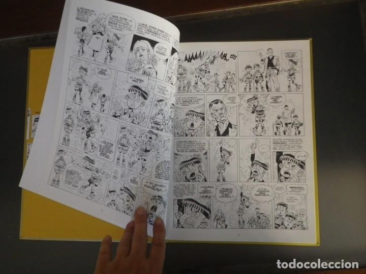 Cómics: Comics. Lote de 4 tomos de Paracuellos. Nº 3, 4, 5 y 6. Edit. Glenat - Foto 23 - 278269038