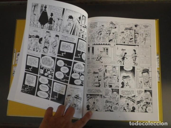 Cómics: Comics. Lote de 4 tomos de Paracuellos. Nº 3, 4, 5 y 6. Edit. Glenat - Foto 24 - 278269038