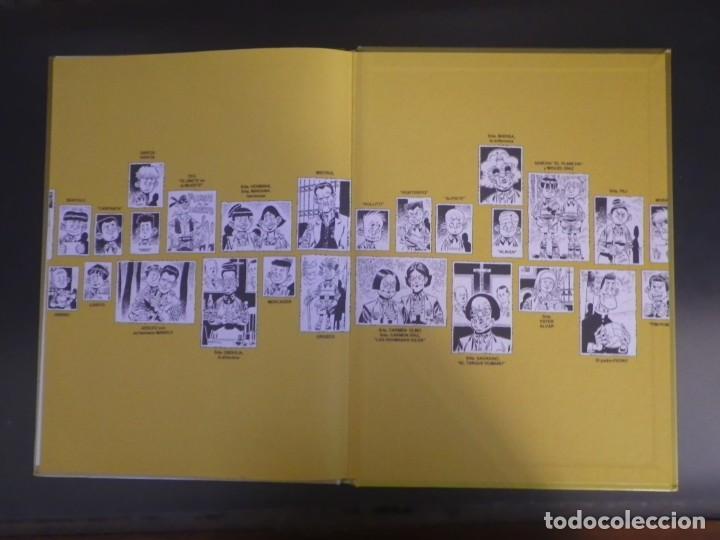 Cómics: Comics. Lote de 4 tomos de Paracuellos. Nº 3, 4, 5 y 6. Edit. Glenat - Foto 25 - 278269038