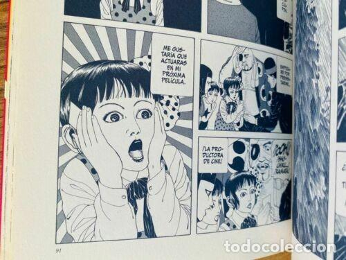 Cómics: Suehiro Maruo - MIDORI + GICHI GICHI KID -1ª Eds. Glénat 2003/2005 - Foto 4 - 278639583