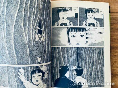 Cómics: Suehiro Maruo - MIDORI + GICHI GICHI KID -1ª Eds. Glénat 2003/2005 - Foto 6 - 278639583
