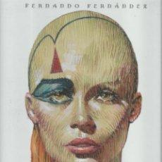 Comics : ZORA Y LOS HIBERNAUTAS, 2004, GLÉNAT, IMPECABLE. Lote 280627313