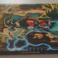 Comics: DOKTOR SLEEPLESS DE GLÉNAT POR WARREN ELLIS.. Lote 280794238