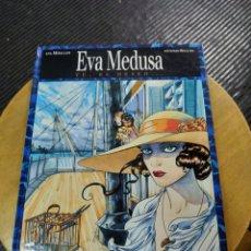 Cómics: EVA MEDUSA, TU EL DESEO (GLENAT). Lote 288895578