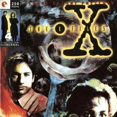Cómics: THE X-FILES-4 (GLÉNAT, 1996) DE STEFAN PETRUCHA Y CHARLES ADLARD. Lote 289918873