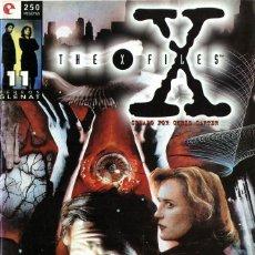 Cómics: THE X-FILES-11 (GLÉNAT, 1996) DE STEFAN PETRUCHA Y CHARLES ADLARD. Lote 289919513