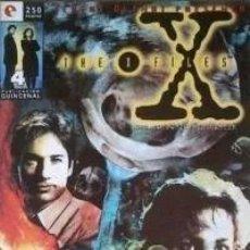 Cómics: EXPEDIENTE X Nº 4 - GLENAT MUY BUEN ESTADO - SUB01M. Lote 292366418