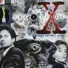 Cómics: EXPEDIENTE X Nº 8 - GLENAT MUY BUEN ESTADO - SUB01M. Lote 292367328