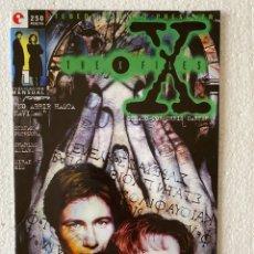 Cómics: THE X FILES #1 (EXPEDIENTÉ X) - GLENAT EN BUEN ESTADO. Lote 294041753