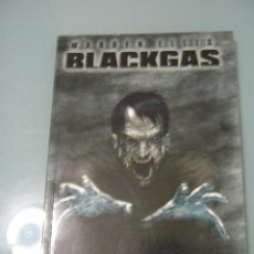 Cómics: BLACKGAS - WARREN ELLIS. Lote 294972118