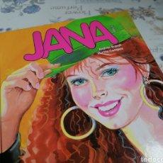 Cómics: JANA COLECCIÓN PURITA CAMPOS LIBRO 1 GLENAT. Lote 295469498
