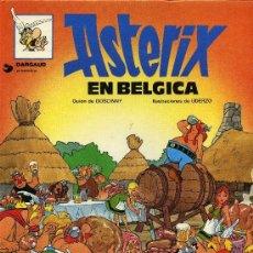 Cómics: 'ASTÉRIX EN BÉLGICA', Nº 24 DE LA COLECCIÓN. TAPAS DURAS.. Lote 24017158