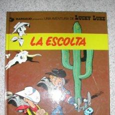 Cómics: LUCKY LUKE 18. MORRIS GOSCINNY. ESPAÑOL. COMIC BELGA. GRIJALBO. Lote 26815147