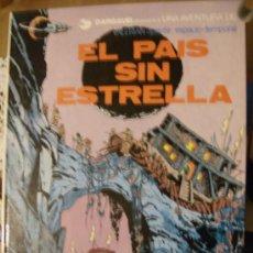 Cómics: VALERIAN Nº 2: EL PAÍS SIN ESTRELLA. GRIJALBO, 1978.. Lote 11119534