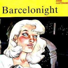 Cómics: TRAZO LIBRE (BARCELONIGHT) Nº 2 (MONOGRAFICO). Lote 6678751