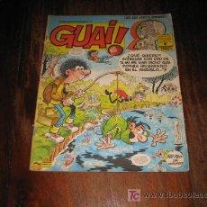 Cómics: GUAI! Nº9. Lote 7182936