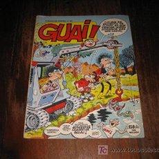 Cómics: GUAI! Nº64. Lote 7182944
