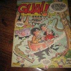 Cómics: GUAI! Nª54. Lote 7693441