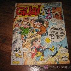 Cómics: GUAI! Nª16. Lote 7693476