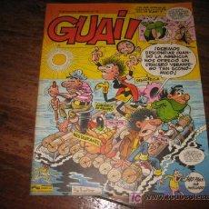 Cómics: GUAI! Nª15. Lote 7693505