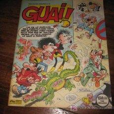 Cómics: GUAI! Nª51. Lote 7693518