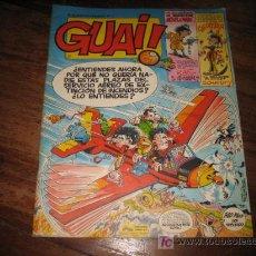 Cómics: GUAI! Nº3. Lote 7694050