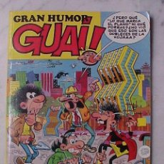 Cómics: TEBEO GRAN HUMOR GUAI IBAÑEZ. Lote 27304674