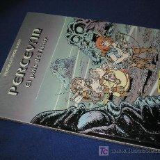 Cómics: PERCEVAN Nº 4 - EL PAIS DE ASLOR - GRIJALBO 1986. Lote 9185644