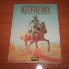 Cómics: BLUEBERRY 1 , LA MINA DEL ALEMAN PERDIDO , CHARLIER GIRAUD , IMPECABLE. Lote 27368811