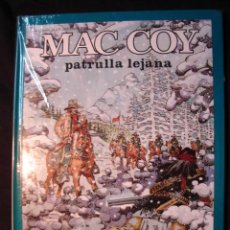 Cómics: MAC COY - PATRULLA LEJANA - GRIJALDO/DARGAUD * IMPECABLE * AÑO 1997 *. Lote 20643692