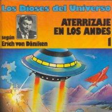 Cómics: DIOSES DEL UNIVERSO, LOS Nº 1. Lote 26135072