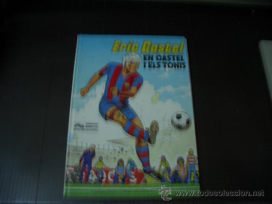 ERIC CASTEL (Tebeos y Comics - Grijalbo - Eric Castel)