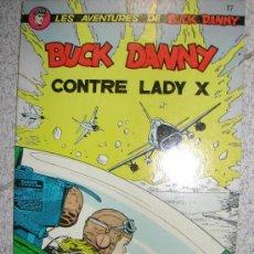 Cómics: BUCK DANNY. ALBUM . SI TE FALTAN OTROS DIMELO Y LOS PONDRE. Lote 26937571