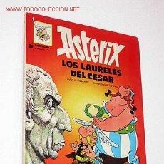 Cómics: ASTERIX. LOS LAURELES DEL CESAR. GOSCINNY Y UDERZO.. Lote 24816332