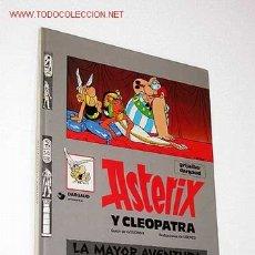 Cómics: ASTERIX Y CLEOPATRA. GOSCINNY Y UDERZO.. Lote 24816334